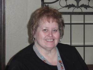 Theresa Miller