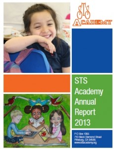 Click Picture To View Annual Report for 2013
