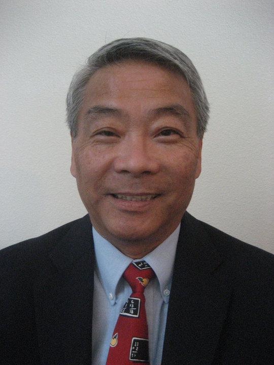 William Wong - Board Member