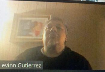 Ed Gutierrez
